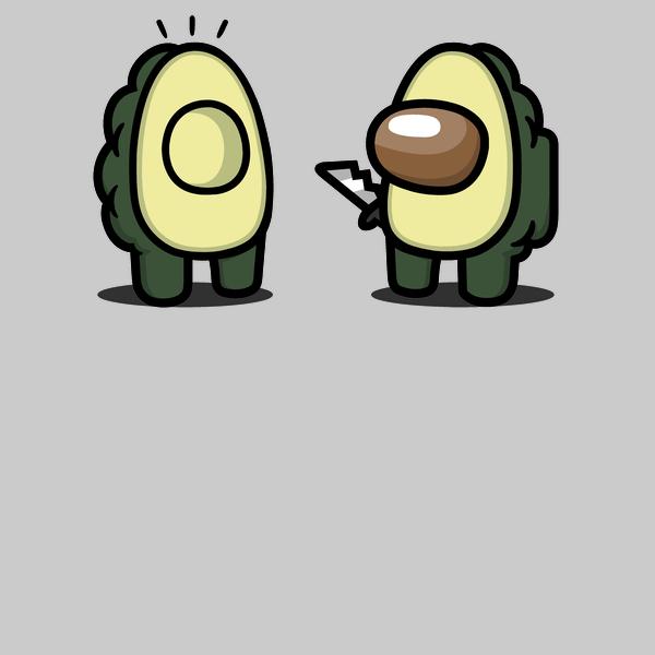 NeatoShop: Avocado Impostor!