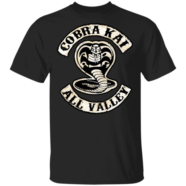 Pop-Up Tee: Sons Of Cobra