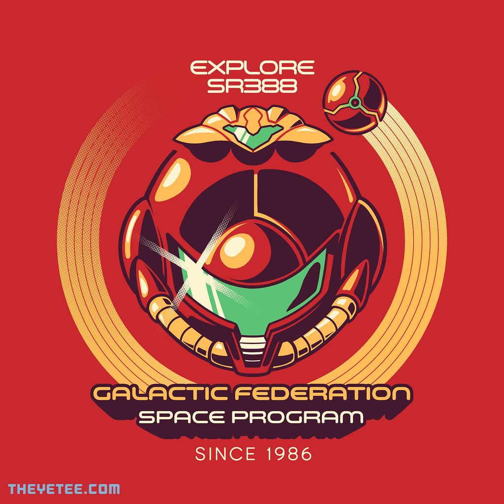 The Yetee: Galactic Federation