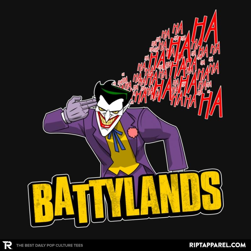 Ript: Battylands
