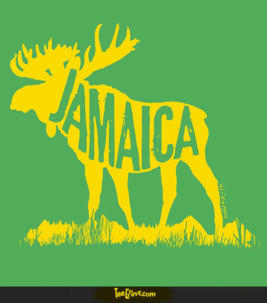 Tee Gravy: Jamaica Defined