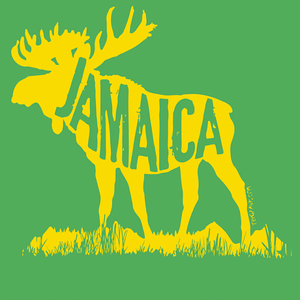 Tee Gravy: Jamaica Defined