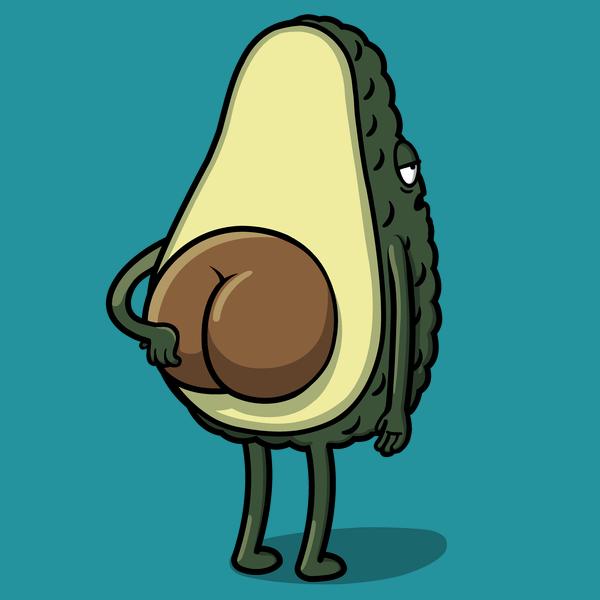 NeatoShop: Butt Bone!