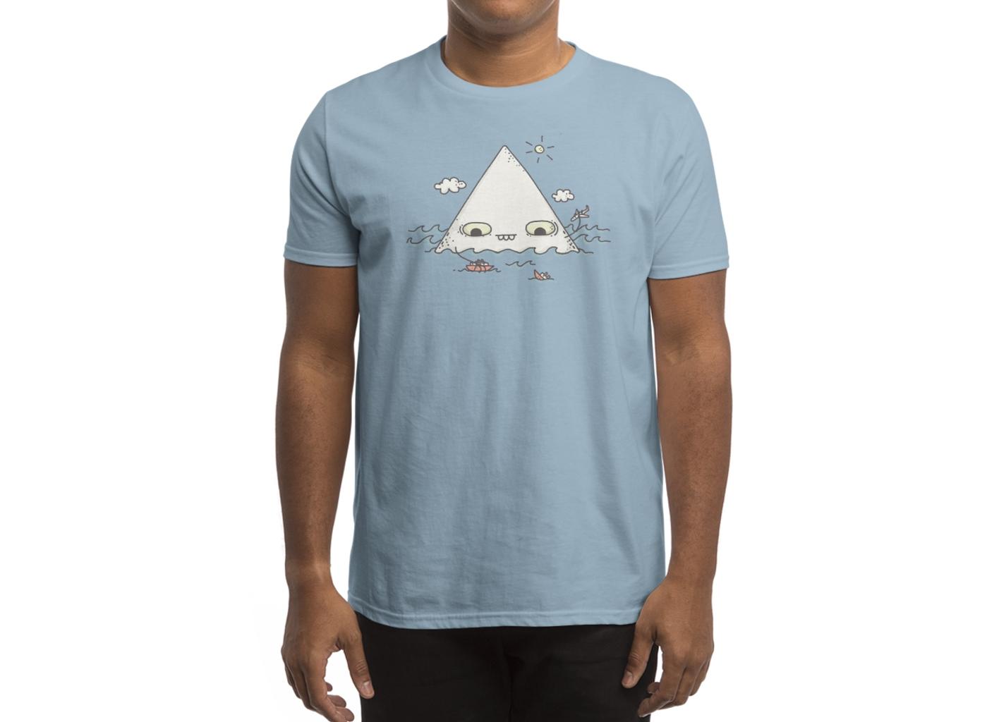 Threadless: The Bermuda Triangle