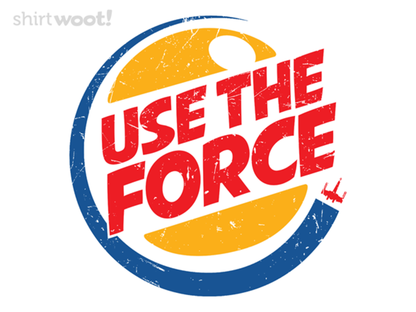 Woot!: Force King