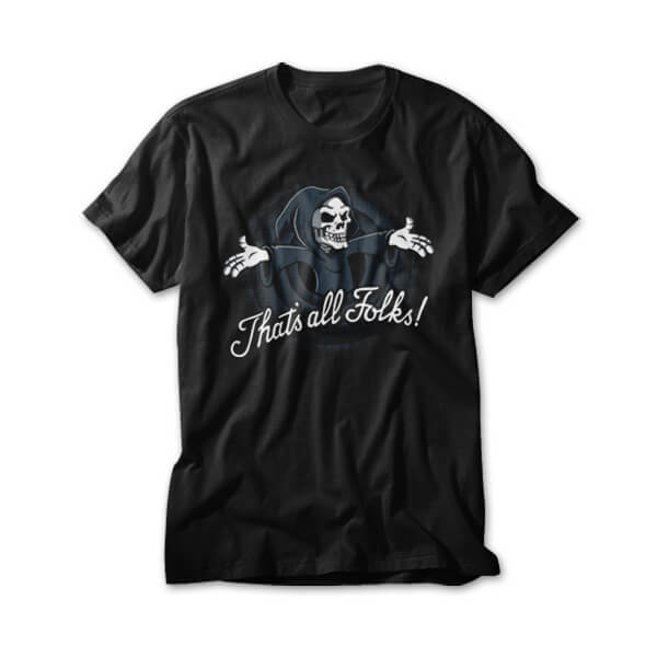 OtherTees: Its All Grim