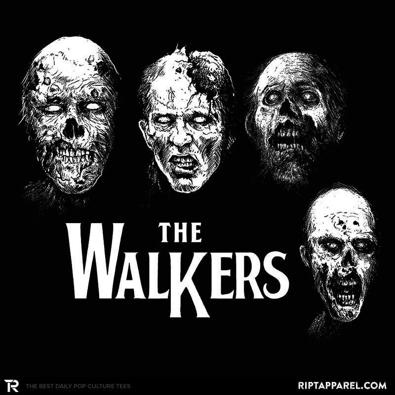 Ript: The Walkers