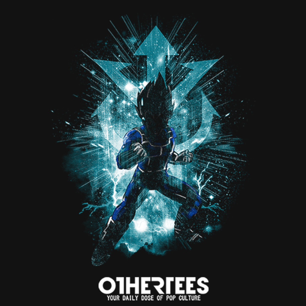 OtherTees: final flash