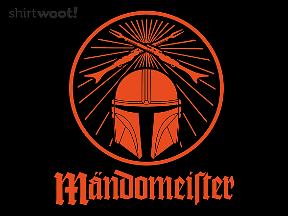 Woot!: Mandomeister