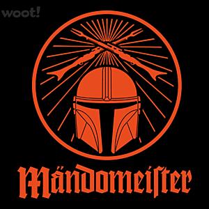 Woot!: Mandomeister