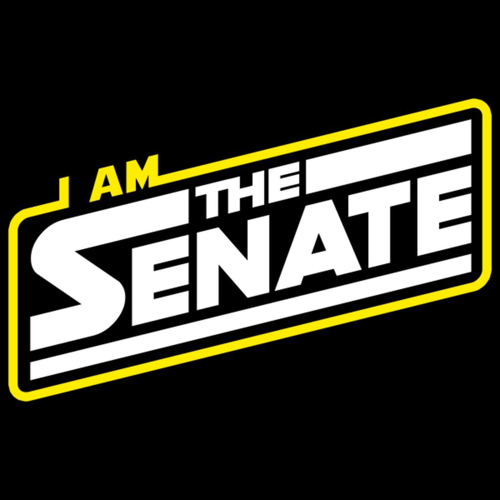 NeatoShop: I am the Senate