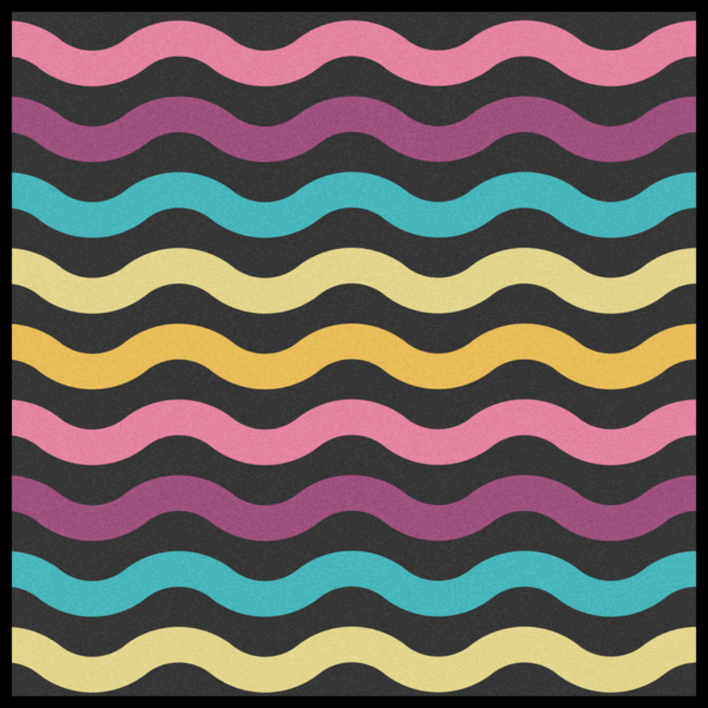 NeatoShop: Rainbow Waves
