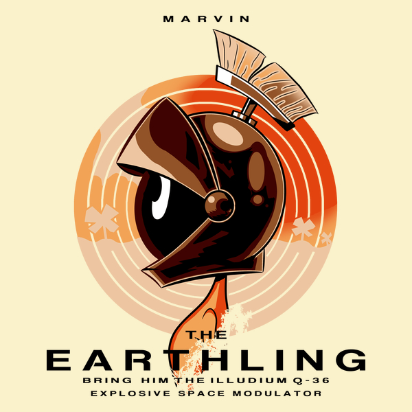 NeatoShop: The Earthling