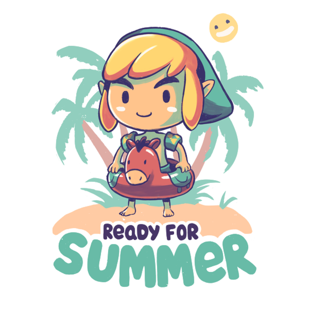 NeatoShop: Ready for Summer
