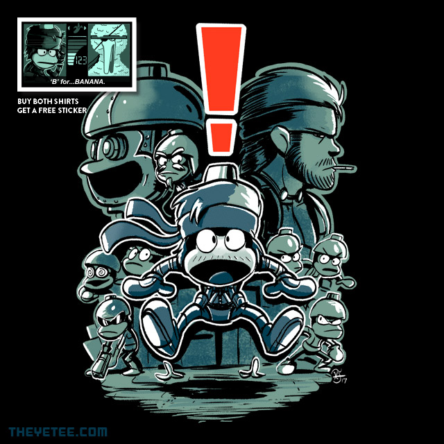 The Yetee: Snake Escape