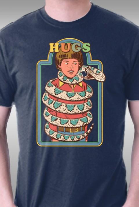 TeeFury: Hugsss