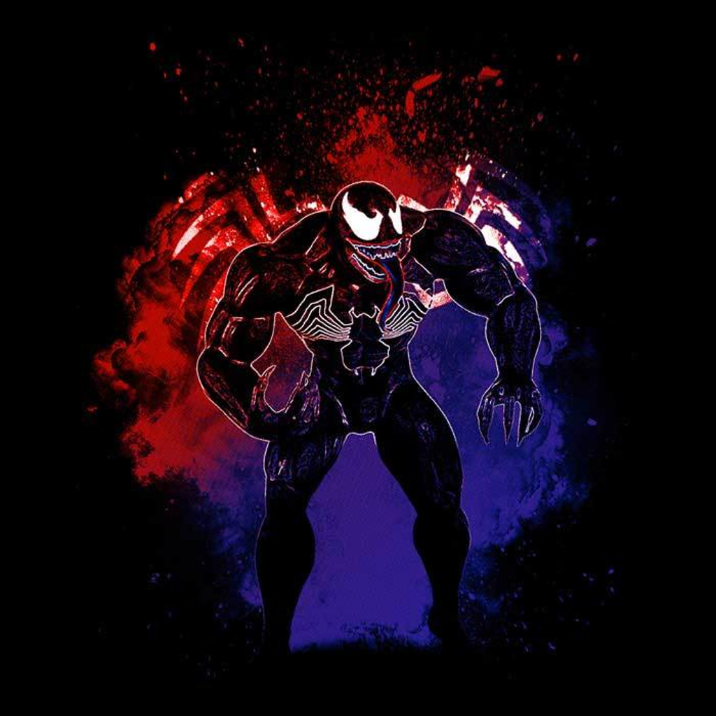 Once Upon a Tee: Soul of the Venom