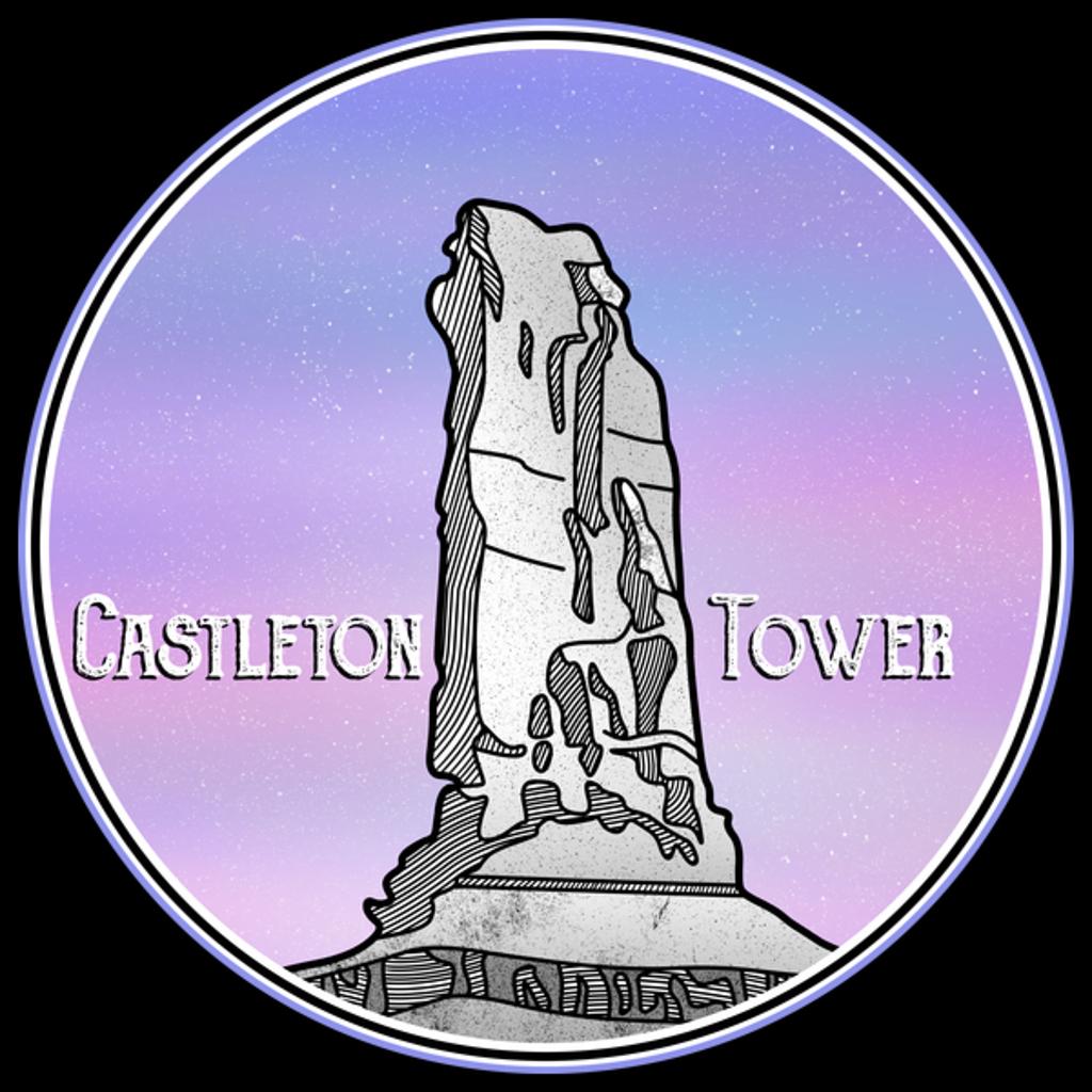 NeatoShop: Castleton Tower