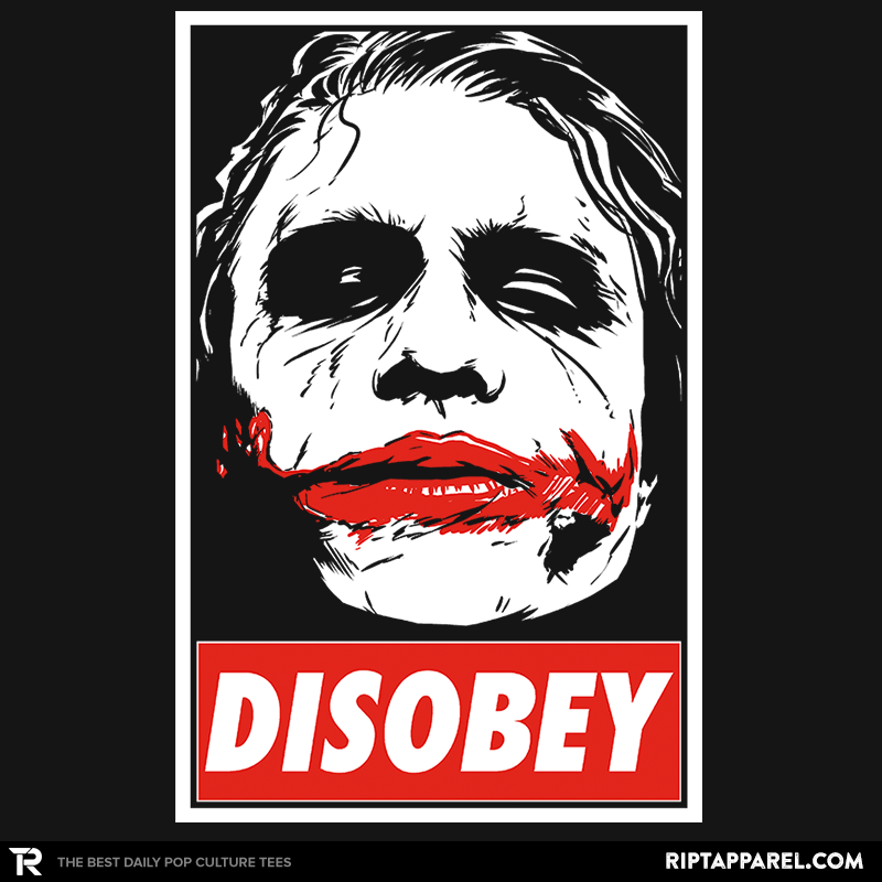 Ript: Chaos and Disobey