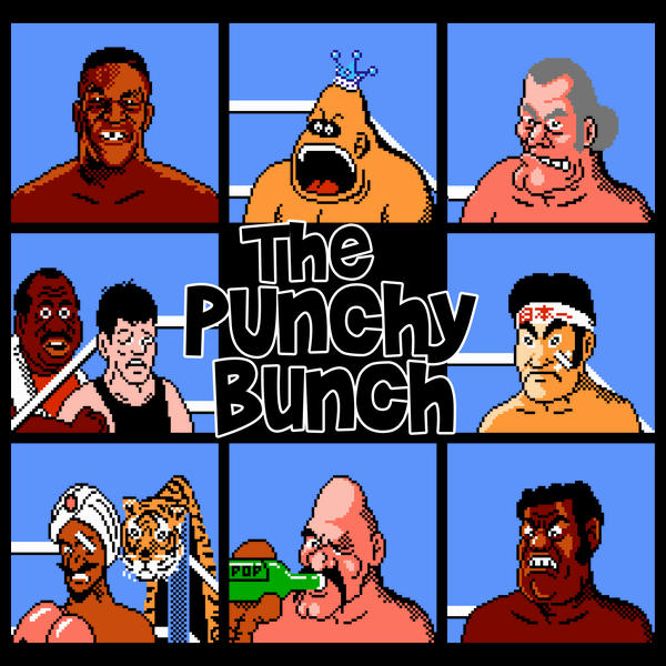 NeatoShop: The Punchy Bunch