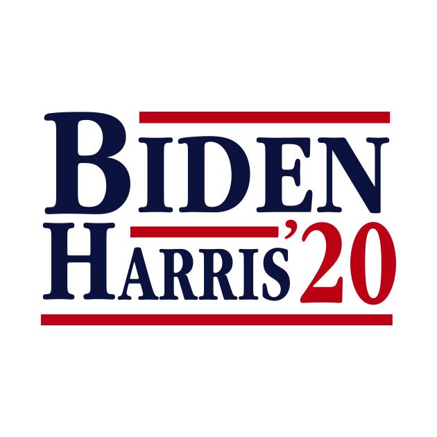 TeePublic: Joe Biden Kamala Harris 2020 Election Democrats