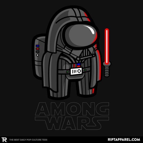 Ript: Among Wars