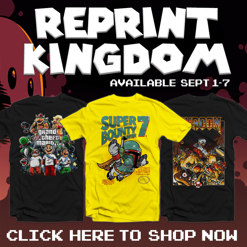 Ript: Reprint Kingdom