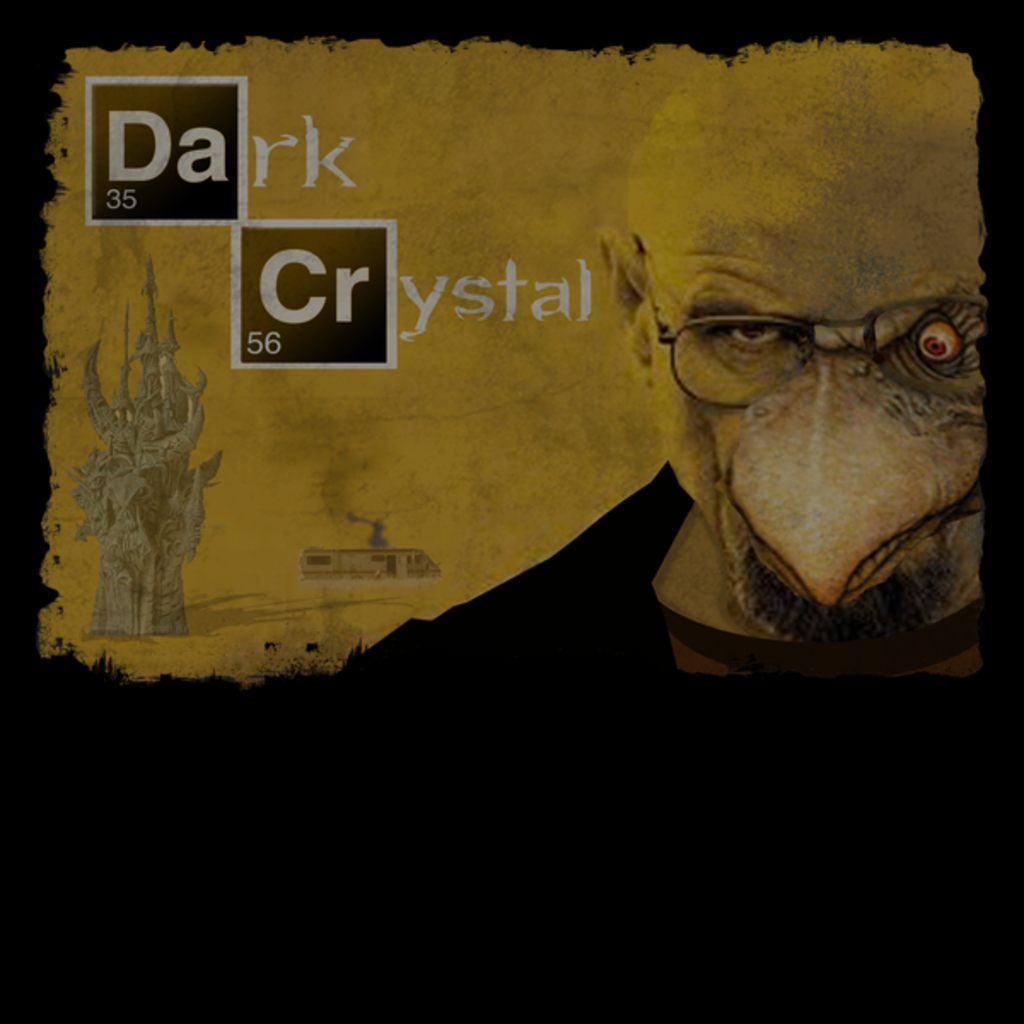 NeatoShop: Dark Crystal Meth