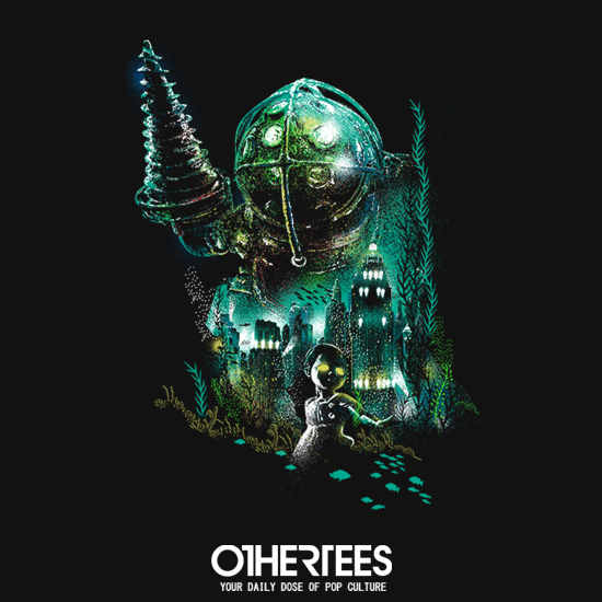 OtherTees: Rapture Guardian