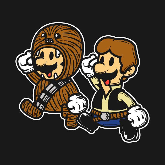 TeePublic: In A Kingdom Far Far Away