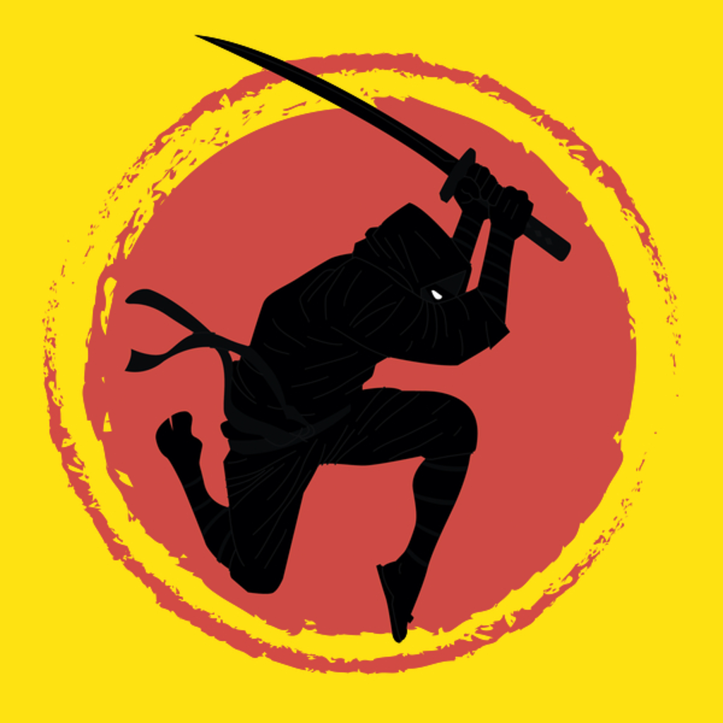 NeatoShop: Ninja Warrior