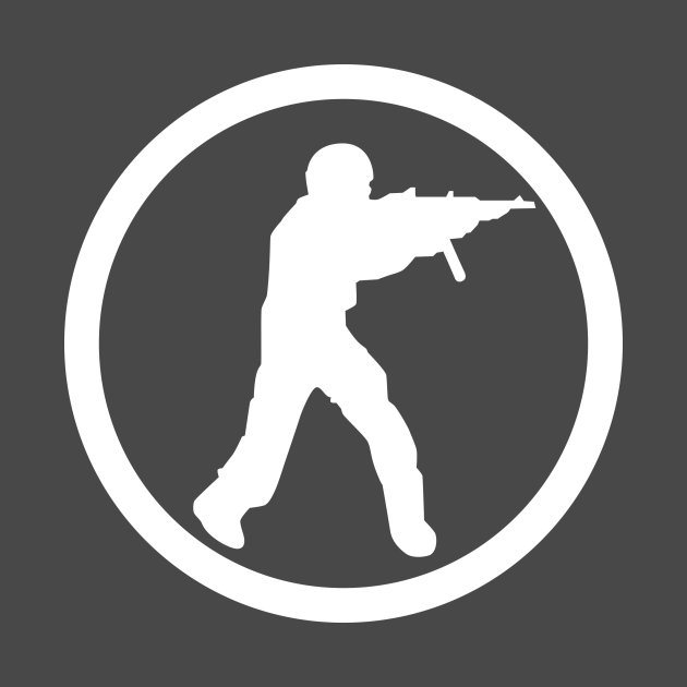 TeePublic: Counter-Strike