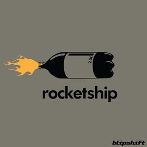 blipshift: 2 Liter Rocket II