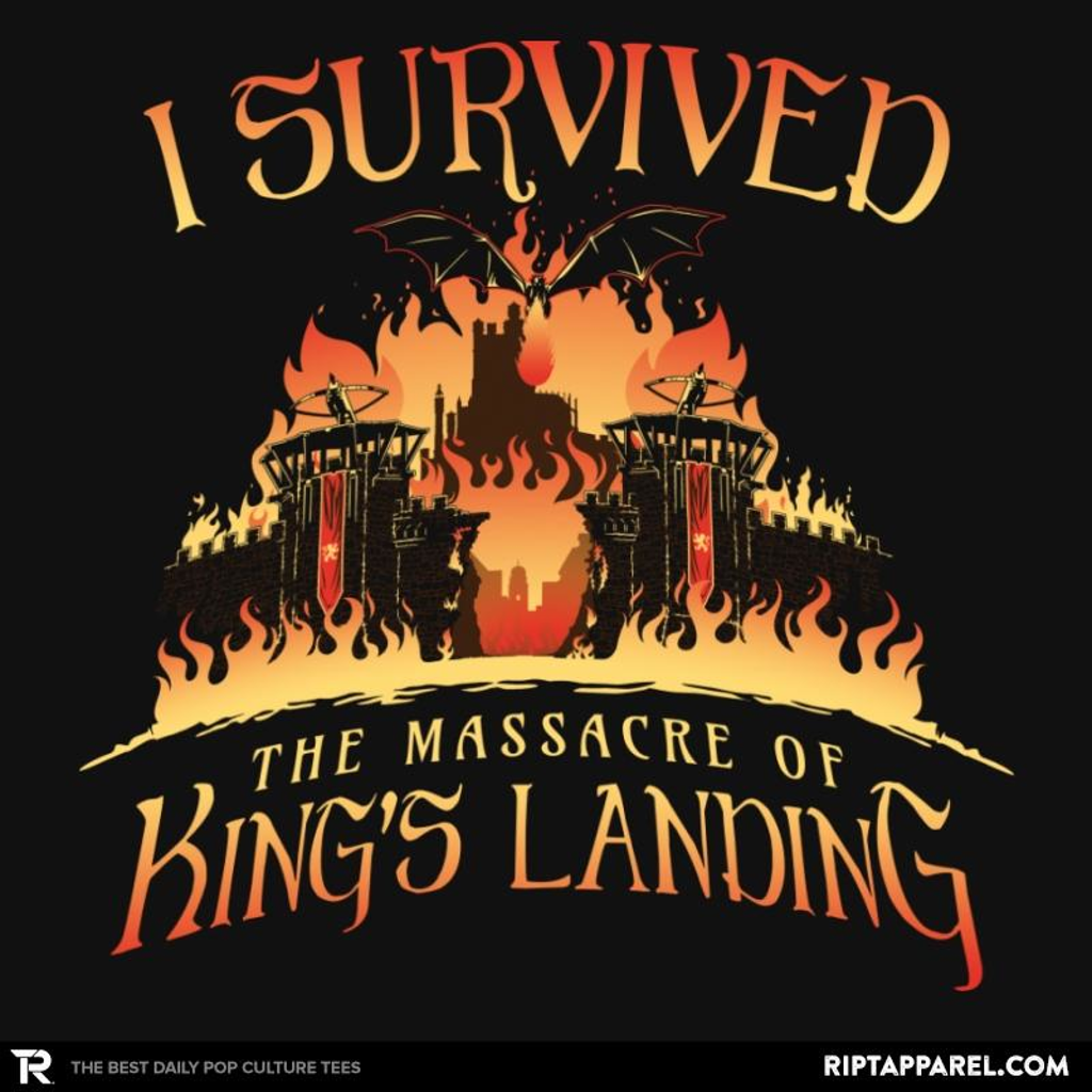 Ript: Mad Queen Survivor