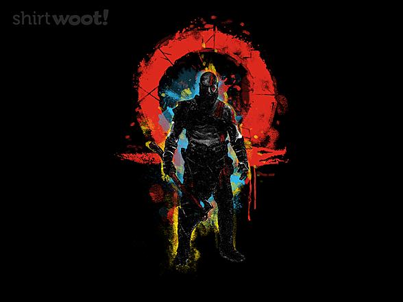 Woot!: Storm of War
