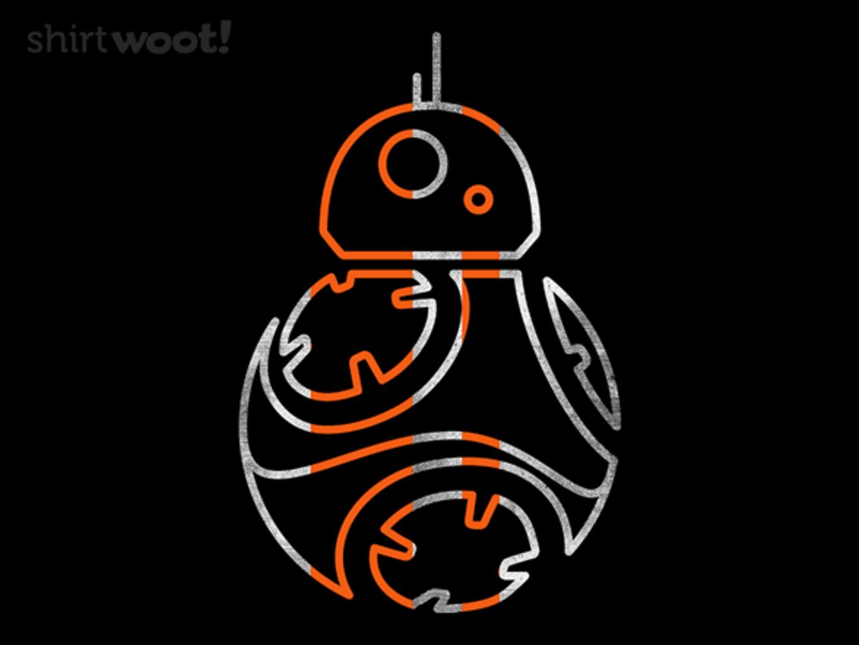 Woot!: BB8er - $15.00 + Free shipping