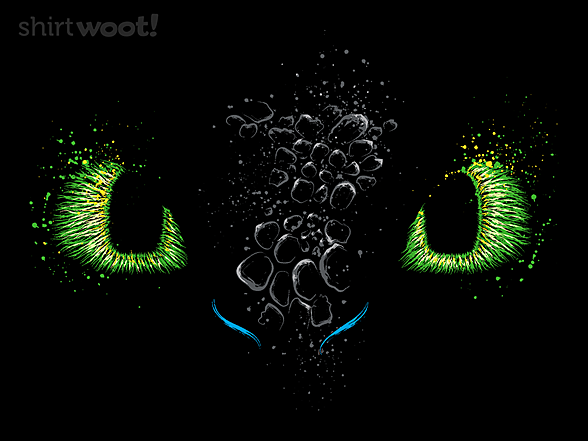 Woot!: The Eyes of the Dragon