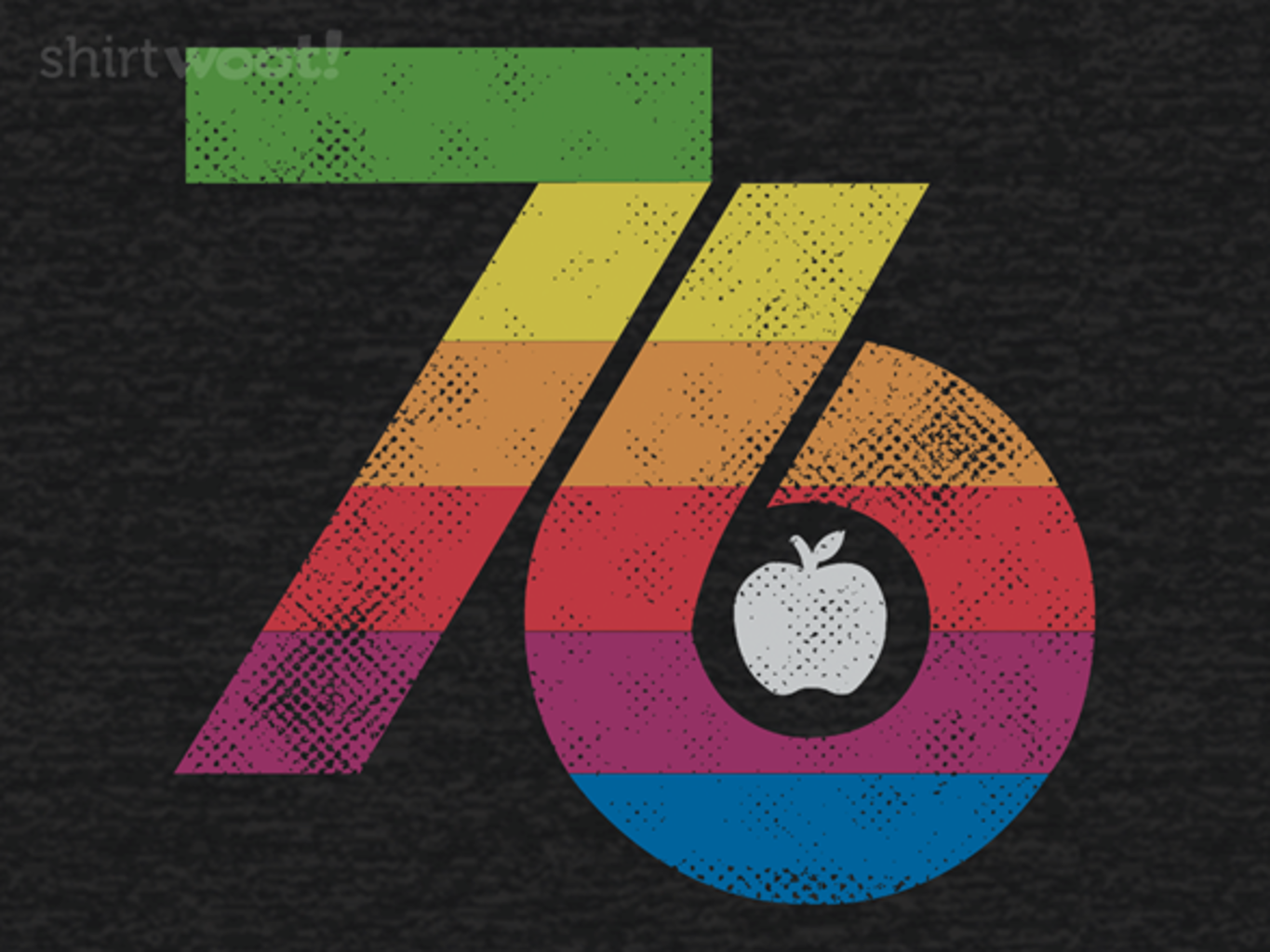 Woot!: 1976: Fruit Company Founded