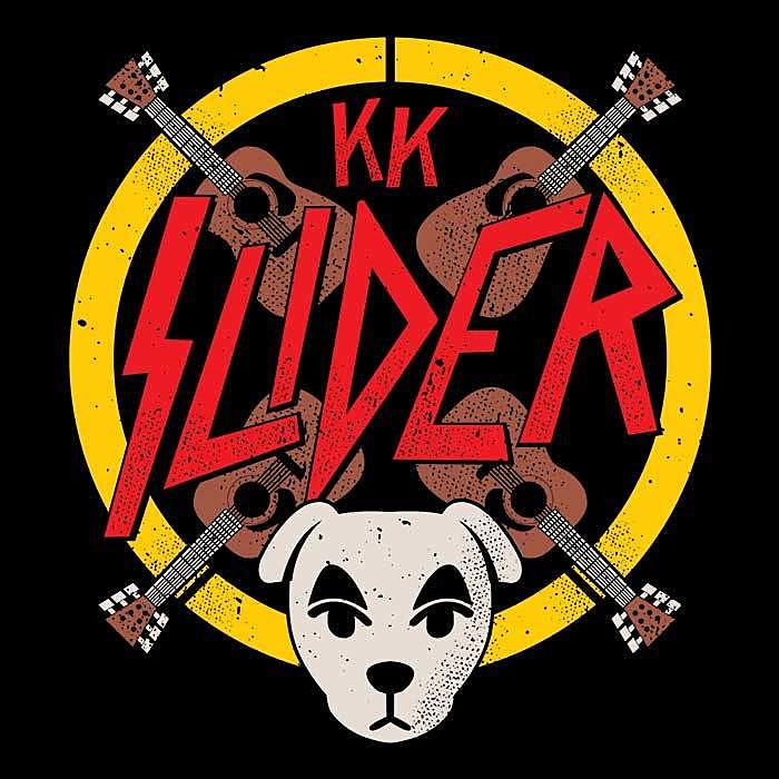 Once Upon a Tee: KK Slayer
