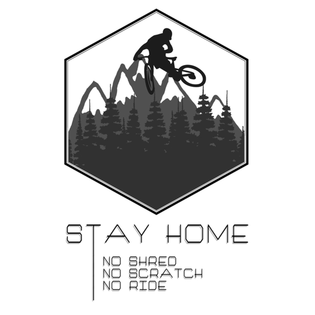 NeatoShop: MTB. Stay Home.