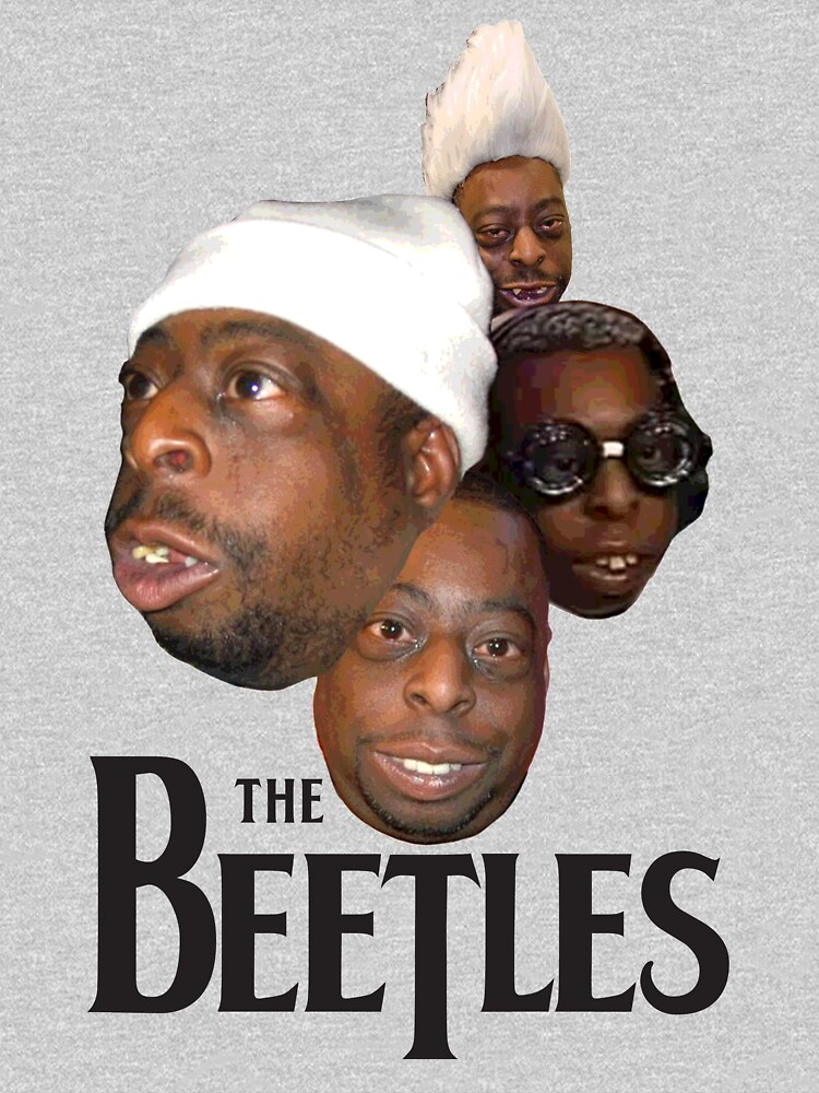 RedBubble: the beetles