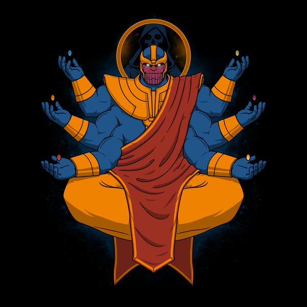 NeatoShop: God of Infinity
