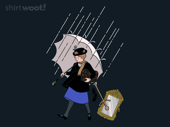 Woot!: Practically Perfect