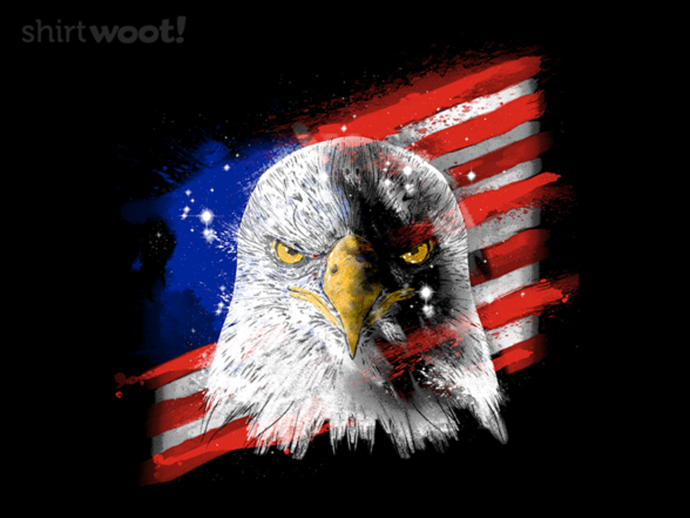 Woot!: The Eagle