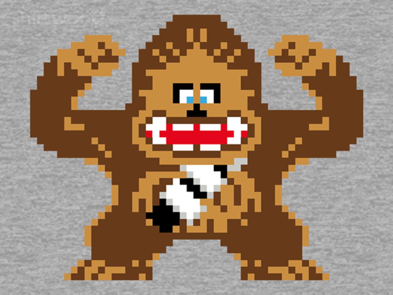 Woot!: Chewey Kong