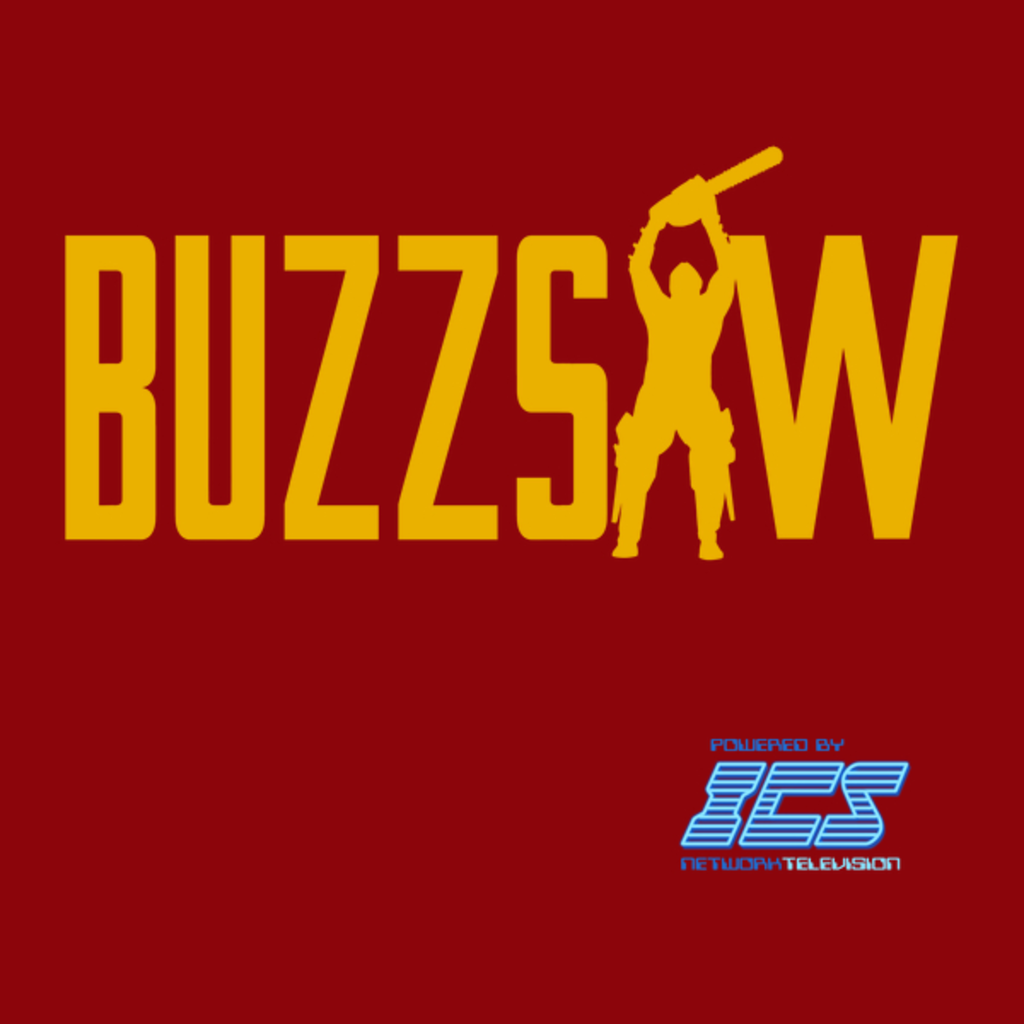 NeatoShop: Buzzsaw The Running Man