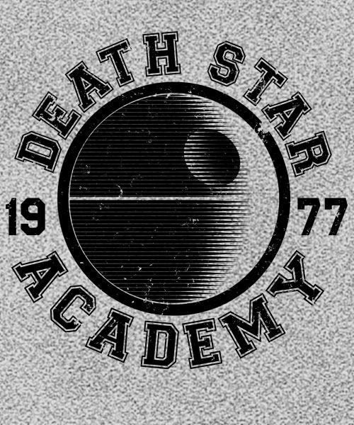 EnTeeTee: DEATH STAR ACADEMY