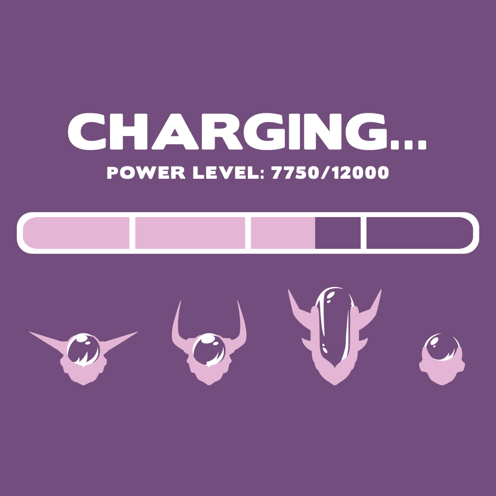 TeeTournament: CHARGING FRIEZA