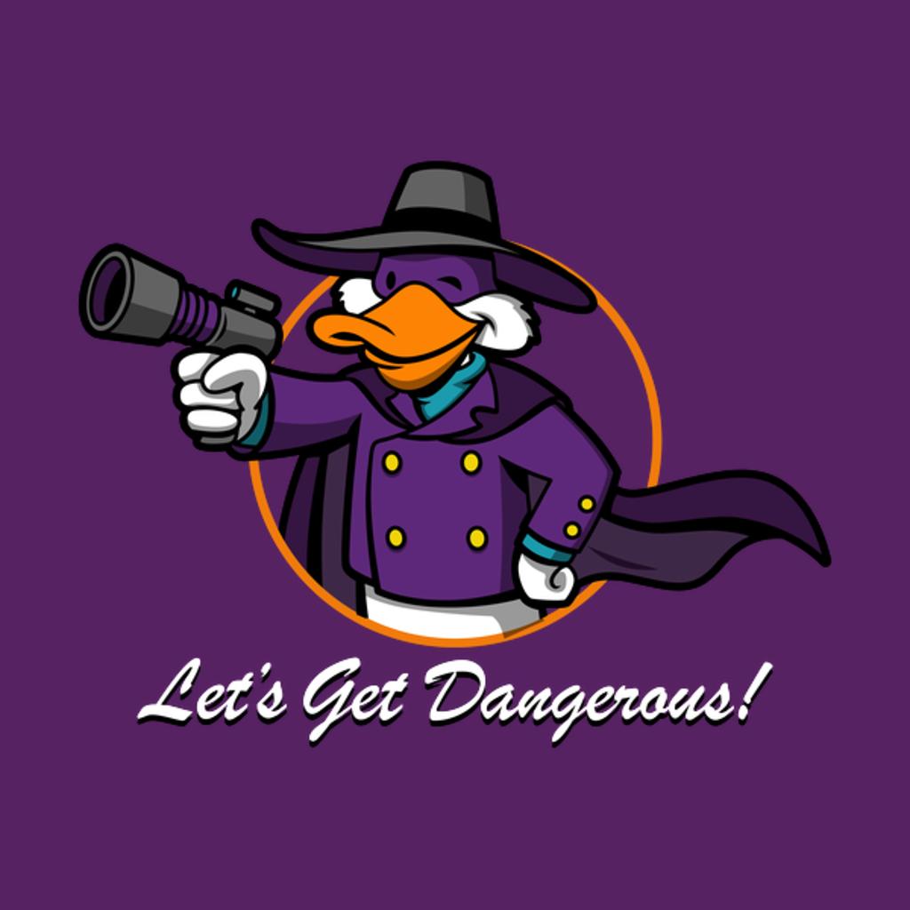 NeatoShop: Vault Duck