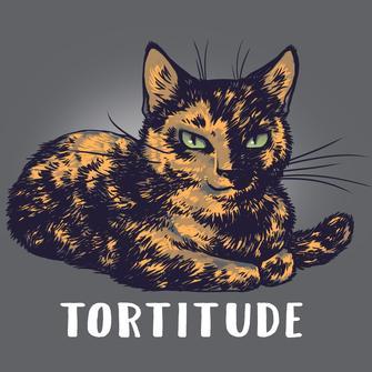 TeeTurtle: Tortitude.